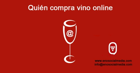 Perfil del comprador de vino online