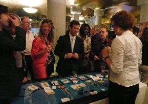 Gourmet casino de vinos, www.ociovital.com