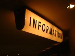 Informacion y atencion en transporte publico. www.morguefile.com