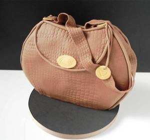 Tarta Bolso de Sweet Mary