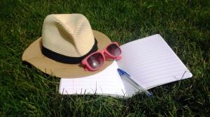 Deja a tu blog sin vacaciones
