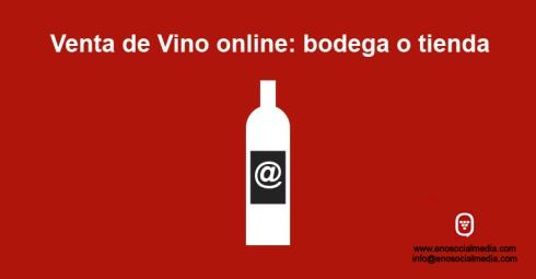 Cómo vender vino en internet