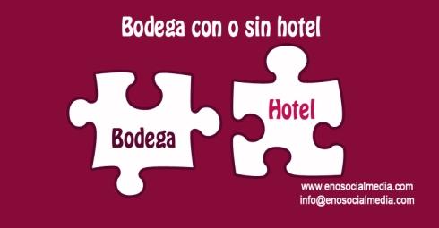 Bodegas con hotel