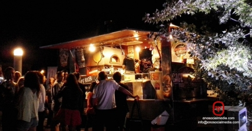 Food Truck and Wine Truck como herramienta de Marketing