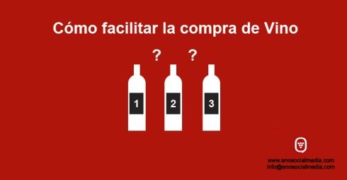 ¿Es fácil comprar Vino?