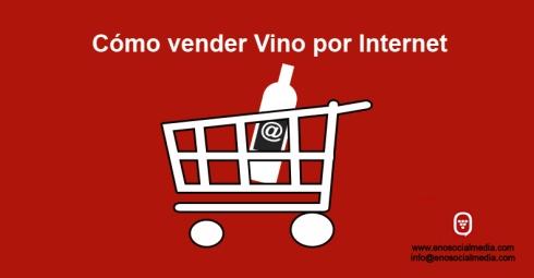 Vender vino por internet