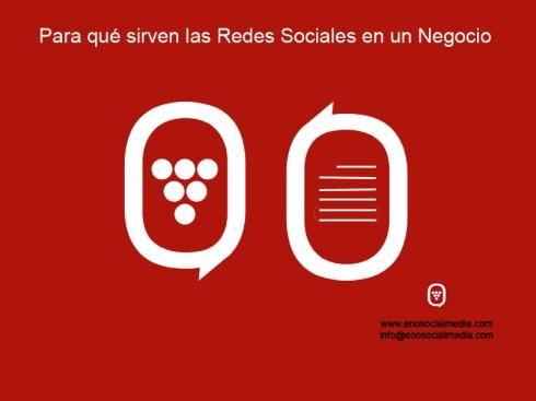 Ventajas de las Redes Sociales en una bodega