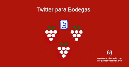 Bodega en twitter