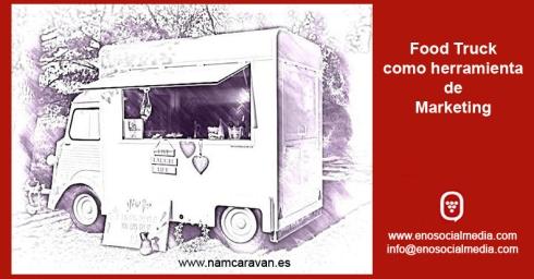 Food Truck y Wine Truck