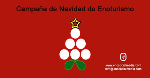 Campaña de Navidad de Enoturismo