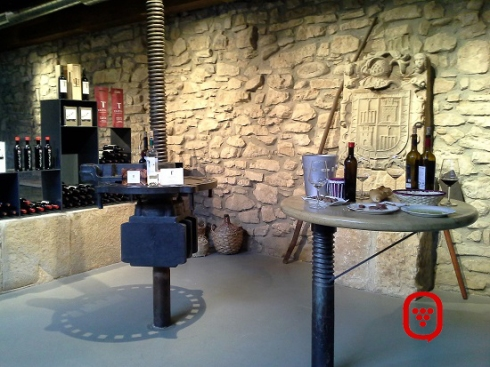 Bodegas Tritium Rioja