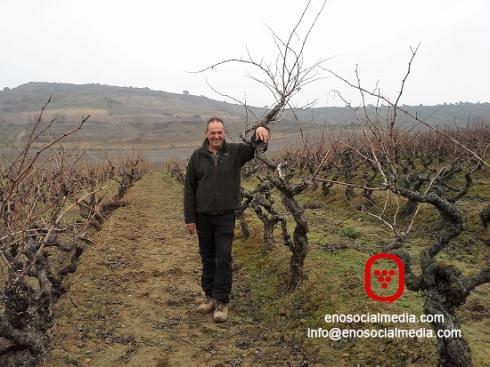 Enoturismo y visita al viñedo
