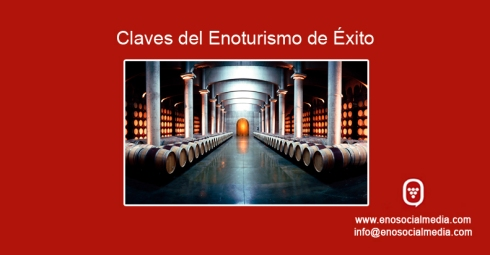 Claves del Enoturismo