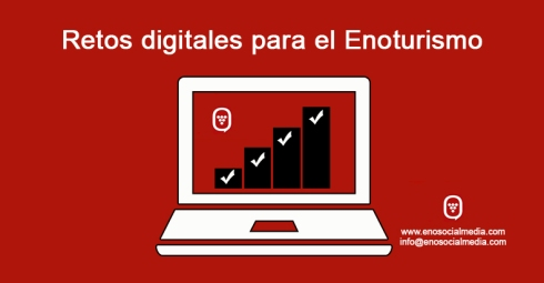 Metas digitales Enoturismo