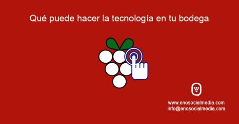 Tecnología y Enoturismo