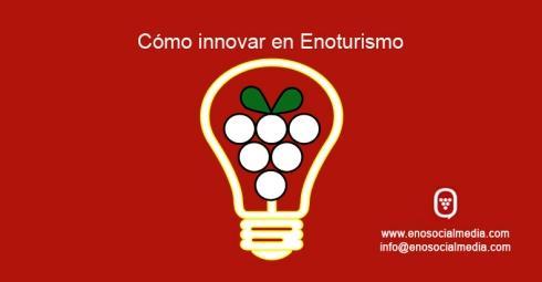 Innovación en Enoturismo