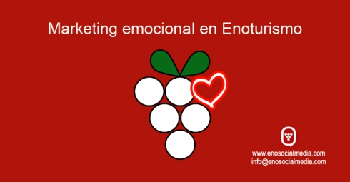 Marketing emociones en enoturismo